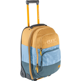 EVOC Terminal Bag 40L+20L multicolour